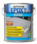 Rustoleum EpoxyShield Ultra 5200 Colours 5L